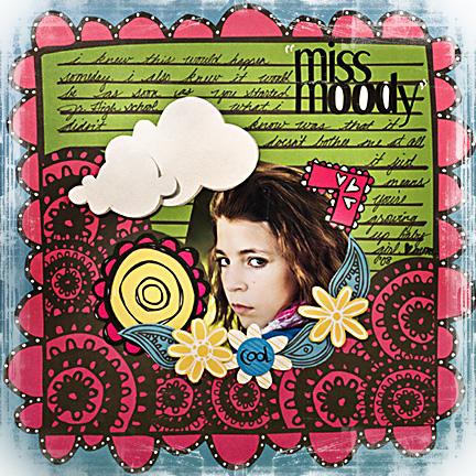 Missmoody