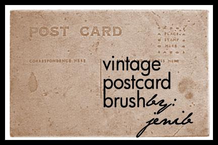 Photo_vintagepostcard