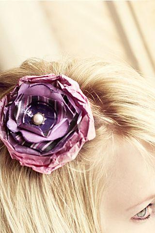 Flowerbarret